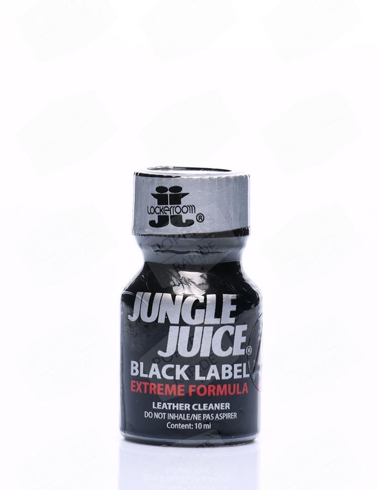 flacon jungle juice black label lockerroom 10 ml