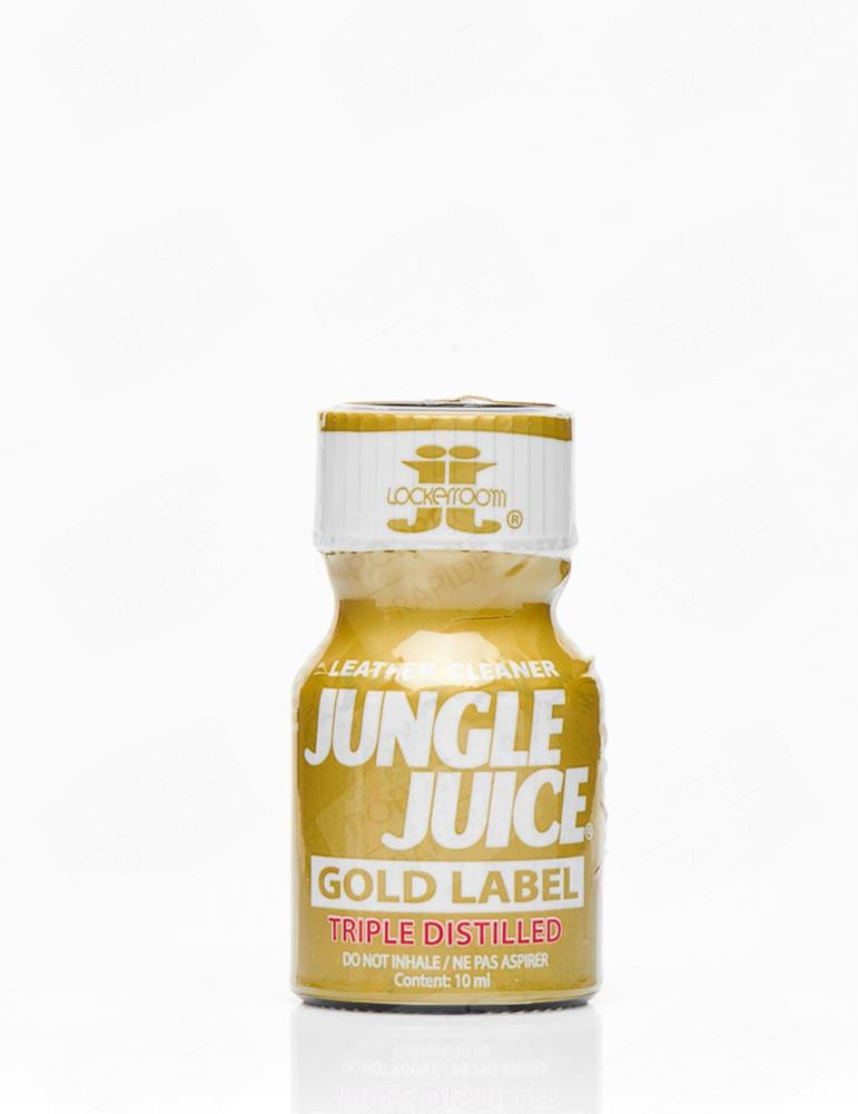 poppers jungle juice gold label triple distiled