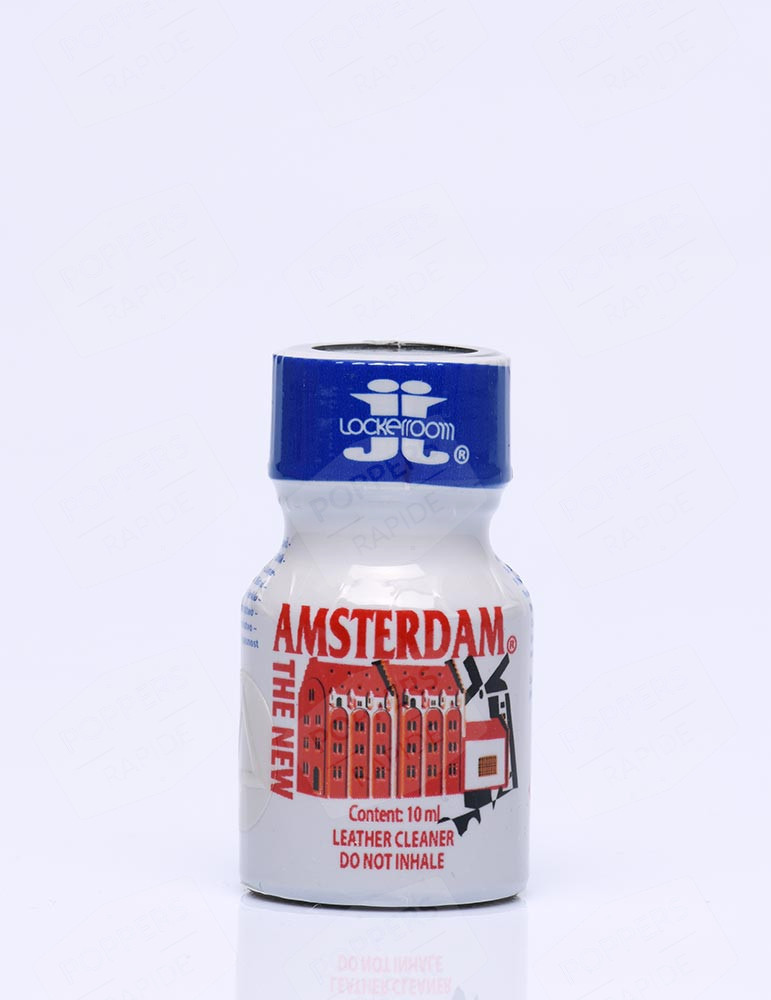 poppers new amsterdam 10 ml