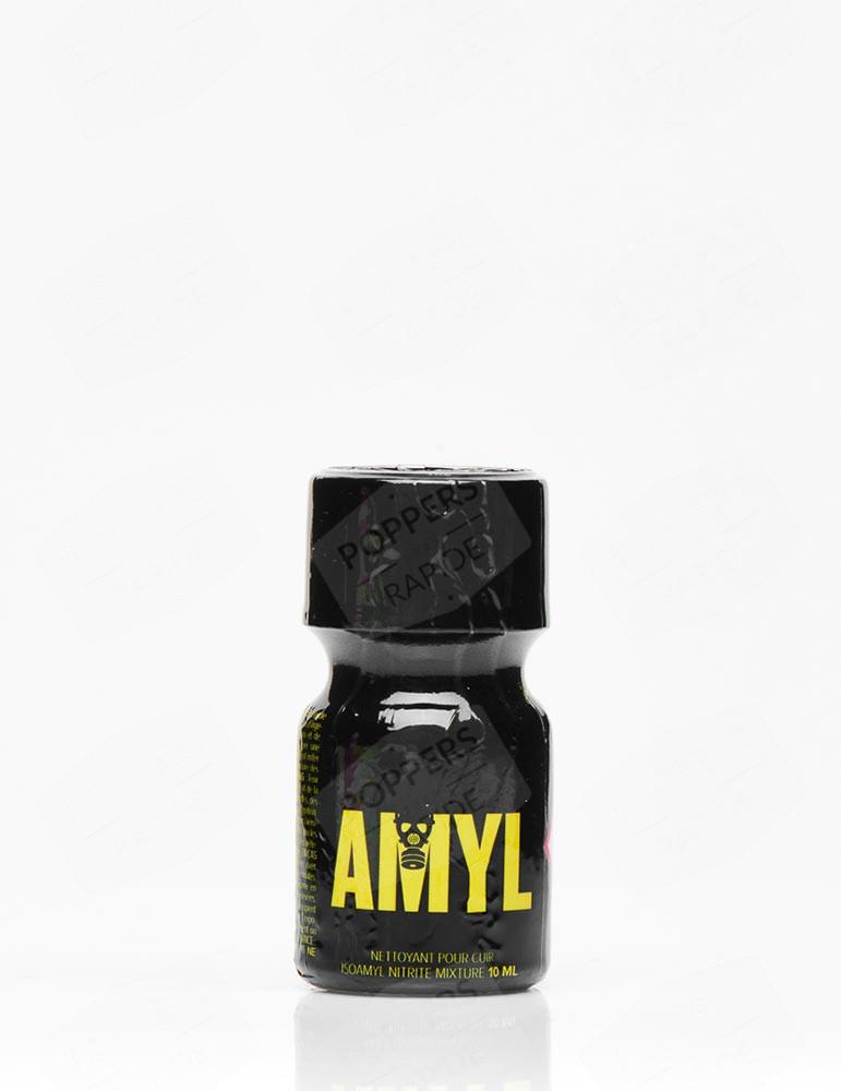 poppers amyl 10 ml
