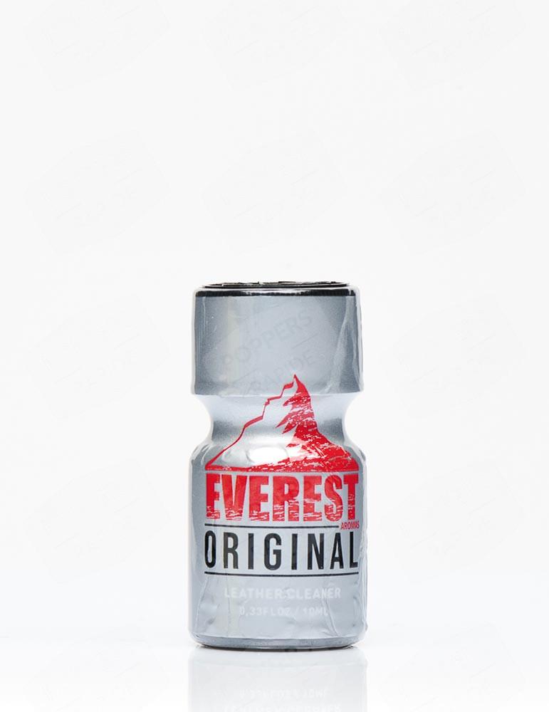 poppers everest original 10 ml
