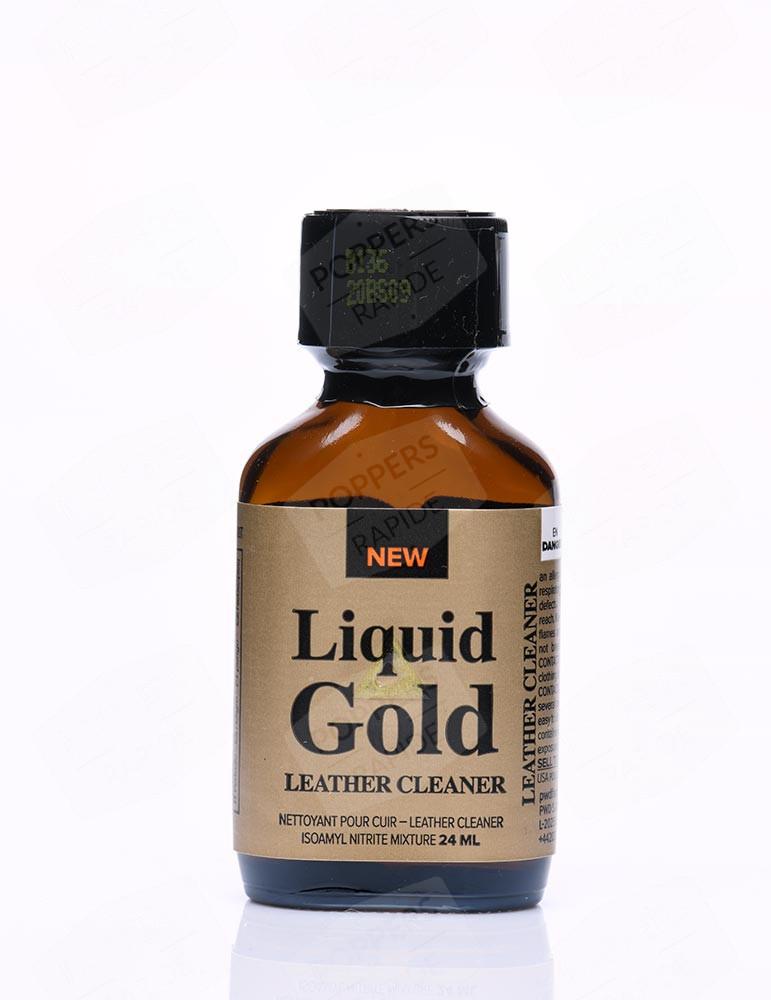 flacon liquid gold grand format - nitrite amyle
