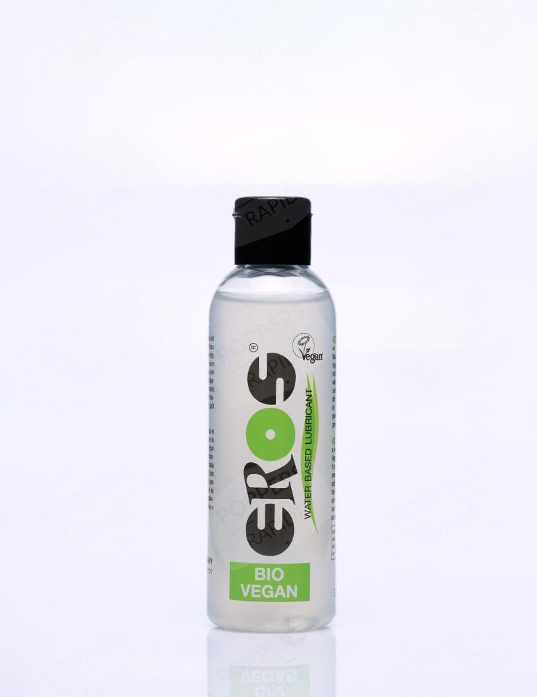 lubrifiant naturel eros bio vegan 100 ml