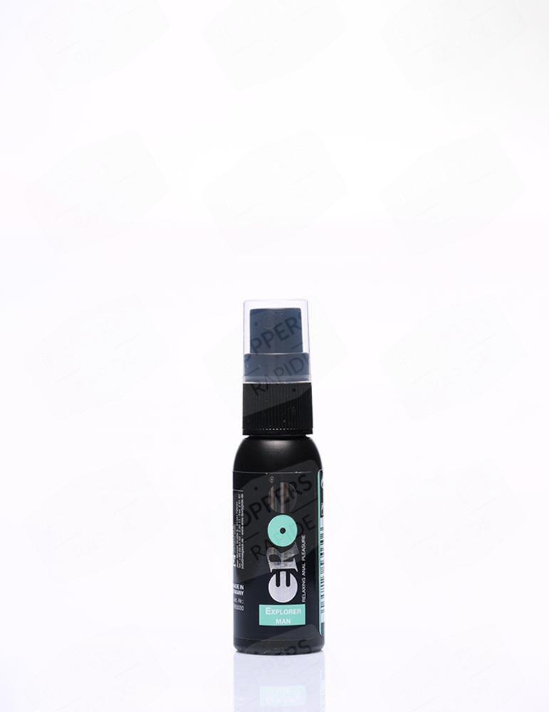 lubrifiant anesthésiant - Spray Anal Eros Explorer Man 30 ml