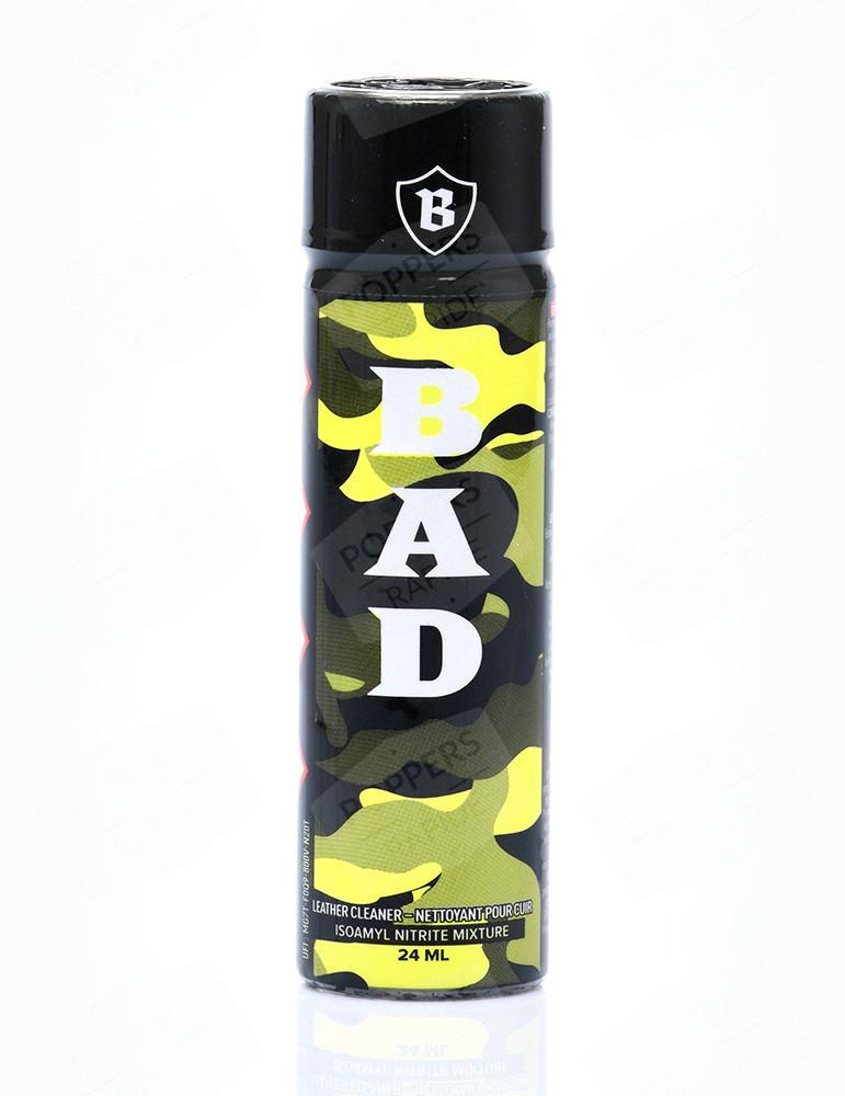 Flacon de poppers Bad 24 ml