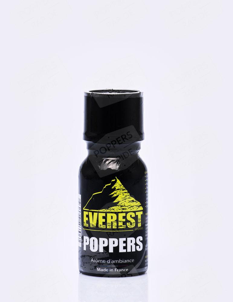 Everest Poppers à l'Amyle en 15 ml