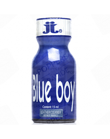 Blue Boy Lockerroom 15ml