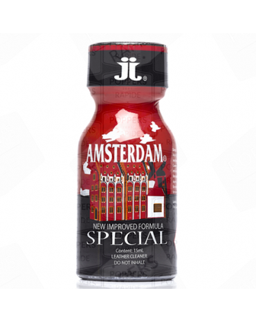 Amsterdam Special Lockerroom 15ml