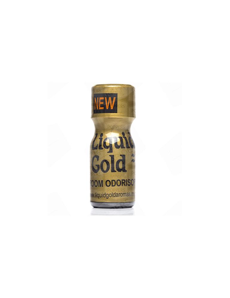 Liquid Gold UK 10ml