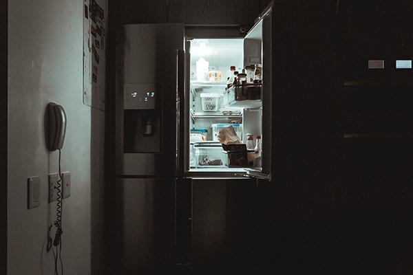 Conserver son poppers au frigo