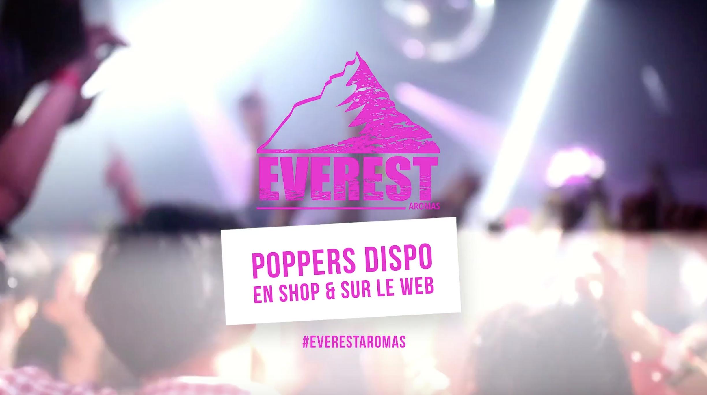Everest Aromas : Partenaire Officiel du Festival des Transmusicales