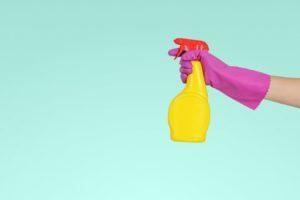 Le poppers : un produit nettoyant