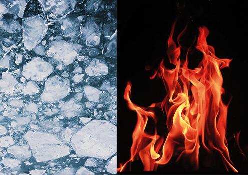 Lubrifiant à effet chaud ou froid ?