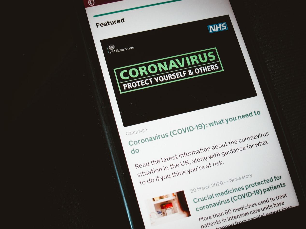 Le guide de la sexualité pendant le Coronavirus