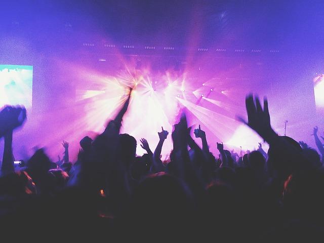 festival musique